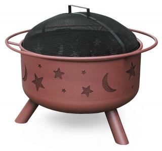 Landmann Moon & Stars Fire Basket