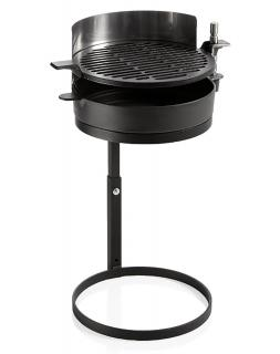 The Morso Grill 17 will allow you to grill perfect meat every time with ease and efficiency.