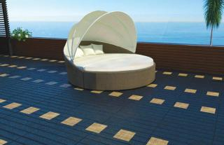 Westminster Code VDB103. Stylish daybed with cushion.