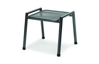This useful footstool can also be used as a table & it would be a useful addition to the Siena & Caredo sets.