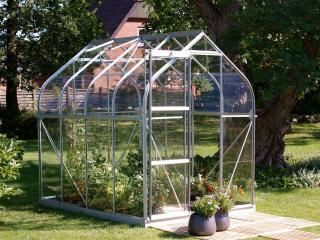 Vitavia Orion 3800 Greenhouse