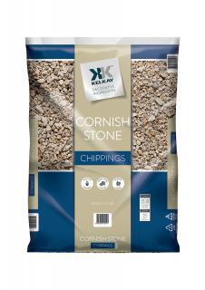Cornish Stone 35mm Bulk Bag Aggregate
