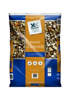 Kelkay Warm Sunshine 20-50mm Bulk Bag Aggregate