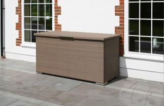Westminster Code VSBM103. Ideal for storage or as serving table.