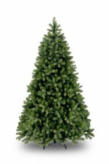 6.5ft Bayberry Spruce Feel-Real Artificial Christmas Tree