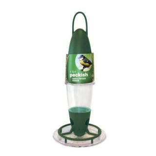 Peckish 3 Port Bird Feeder