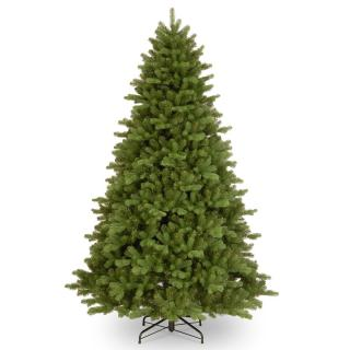 This 8ft PE/PVC mix tree would really stand out in a hotel or commercial premises. FREE Gift included when you buy online.