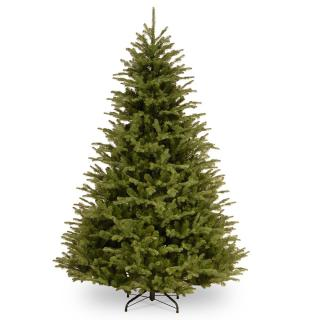 This 8ft Ridgedale Fir has only moulded PE branches making it look incredibly realistic. FREE Gift included when you buy online.