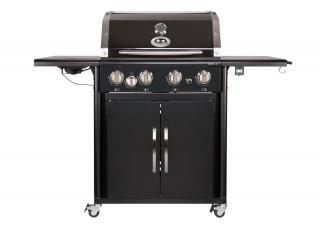 OutdoorChef Perth 4+G Gas Barbeque