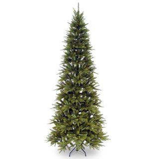 6.5ft Weeping Spruce Slim Feel-Real Artificial Christmas Tree