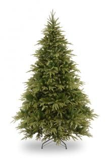 6ft Weeping Spruce Feel-Real Artificial Christmas Tree