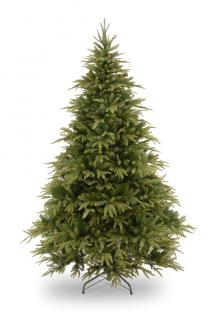 7ft Weeping Spruce Feel-Real Artificial Christmas Tree