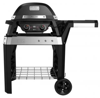 Weber Pulse 2000 Electric Barbecue With Cart