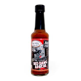Angus & Oink Red Dawg Apache Sauce