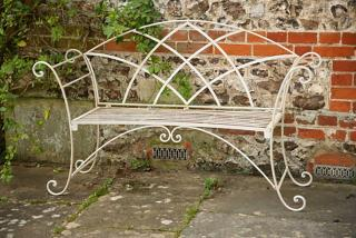 Chairworks Riveria Bench