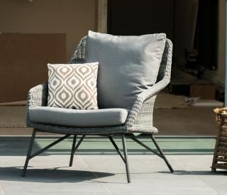 4 Seasons Outdoor Samoa Living Chair