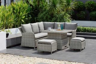 Lifestyle Garden Samoa Mini Modular Set