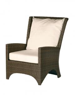 Barlow Tyrie Savannah Armchair Deep Seating including Cushion