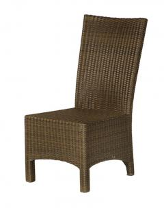 Barlow Tyrie Savannah Dining Side Chair