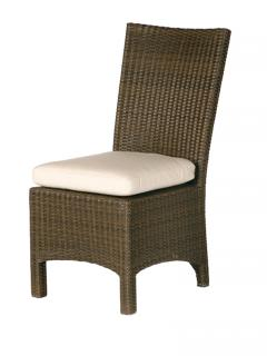Barlow Tyrie Savannah Dining Side Chair Cushion