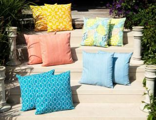 Alexander Rose Scatter Cushion Choice