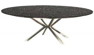 Westminster Seattle Round Table 1.8m in Slate