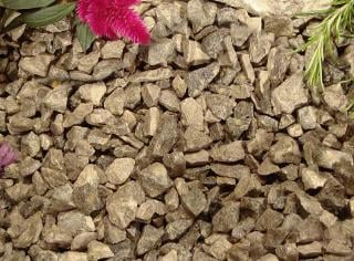 Shadow Mist Chippings 18-22mm Bulk Bag Aggregate