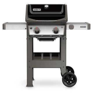 Weber Spirit II E-210 GBS Gas Barbecue