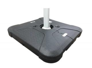 Westminster Free Standing Parasol Base Stand - 80kg