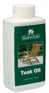Barlow Tyrie Code 4TO. Barlow Tyrie Teak Oil will help retain woods original colour.
