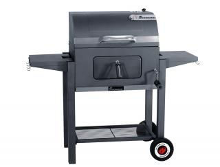 The Landmann Tennessee Broiler will give mouth watering cooking time after time.