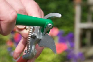 Keep your tools sharp with this handy sharpener.