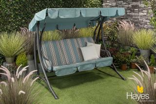 Supremo Cannes 3 Seater Swinging Hammock