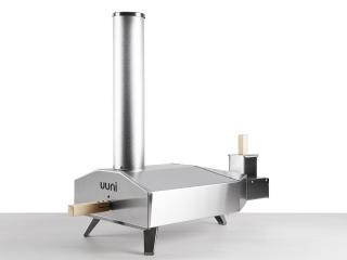 Uuni 3 Portable Wood-Fired Oven
