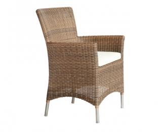 Westminster Code VLA230. A stylish armchair with cushion.
