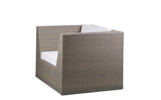 Westminster Valencia Lounge Armchair in Sand