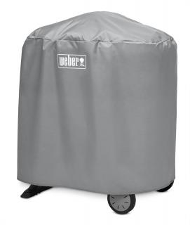 Weber Cover - Q1000/2000 With Stand Cover