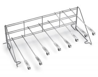 Weber Grill Rack & Skewer Set - Elevations Tiered Grilling System