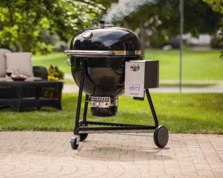 Weber Summit Charcoal Barbecue