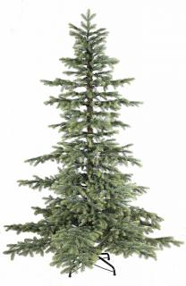 This 8ft Windsor Spruce offers a different look for your Christmas festivities. FREE Gift included when you buy online.