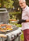Weber Genesis II SP-435 GBS Gas Barbecue