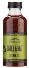 Traeger Bbq Sauce - Sweet & Heat 473ml