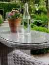 Norfolk Leisure Morston Bistro Set Detail