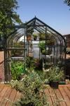 Vitavia Orion 3800 Greenhouse in Green